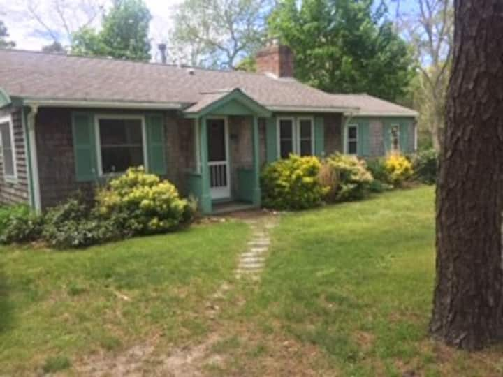 Cozy Eastham  Home Close to Beaches and Bike Trail