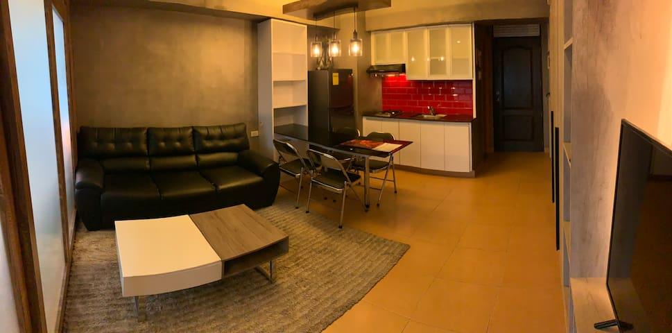 Casa Belina