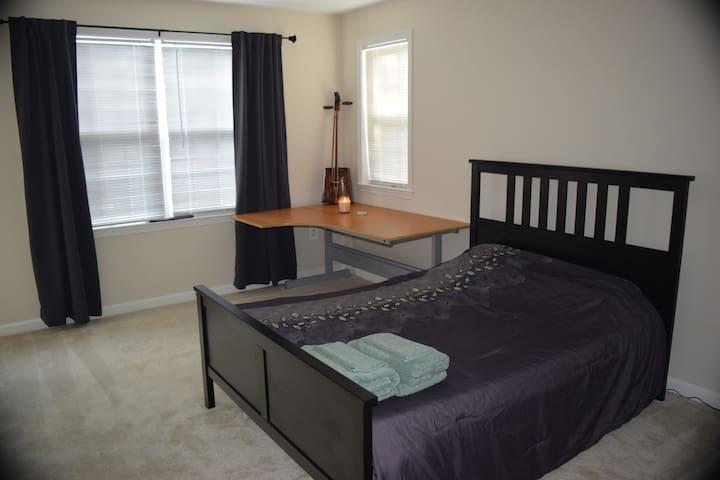 Cozy Apartment In DC Suburb - Centreville