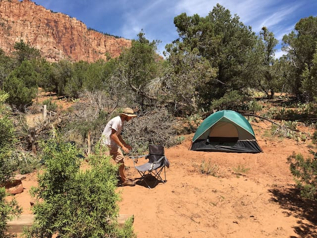 Water Canyon Campground IV - Hildale - Lainnya