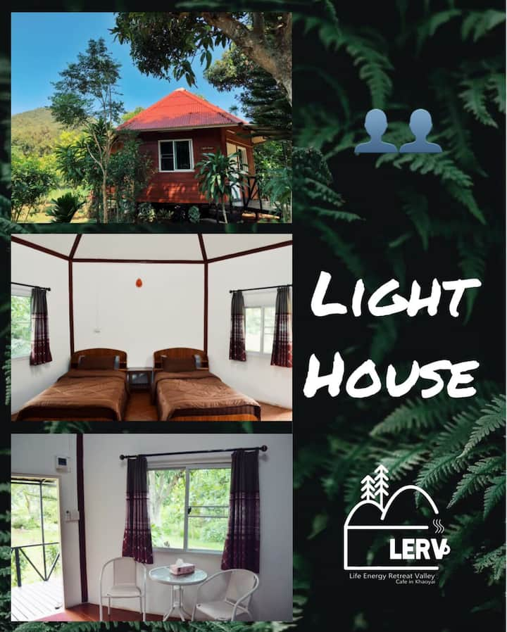 LERV khaoyai Lighthouse