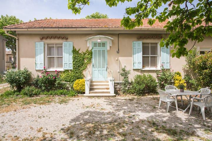 Maison au coeur de la Provence - Eyguières - Casa