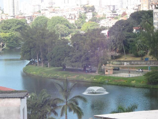 Casa em frente a Arena Copa 2014 - Salvador - Casa
