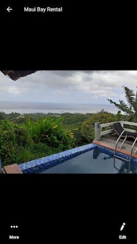 Maui Bay Sigatoka Fiji