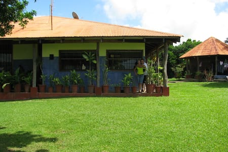 Luxury Country House Costa Rica - Tilaran - Haus