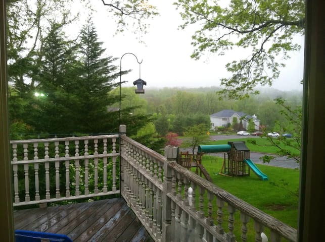 In-law Apartment near NYC & Hudson Valley - Chestnut Ridge - Apartament