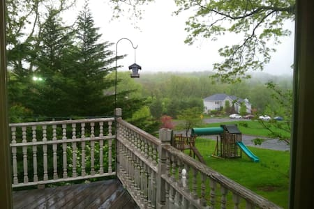 In-law Apartment near NYC - Chestnut Ridge