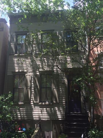 New! 4 Bedroom House - 2 blocks from US Capitol - Washington - Talo