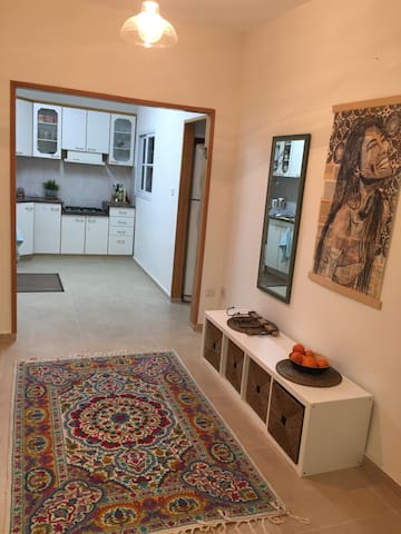 Cozy apartment, best location - רחובות - Apartment
