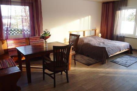 Wohnung mit Terrasse - Maulbronn