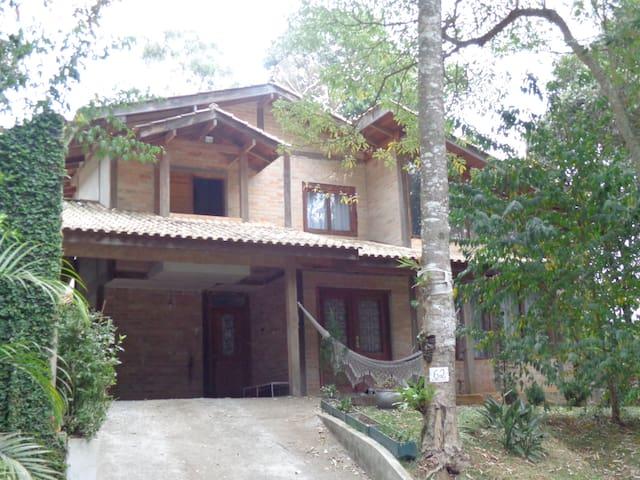 Casa para Copa  - Mairiporã - House
