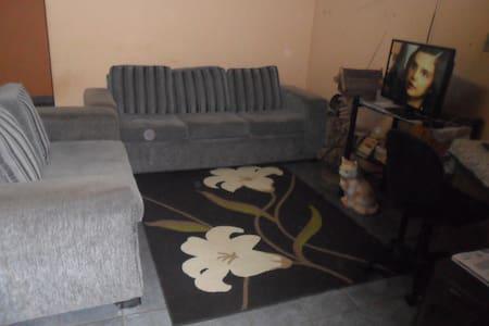Casa conforto espaço e comodidade ! - Várzea Grande