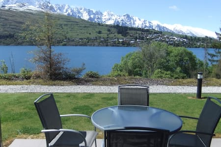 Lakeside Luxury - Queenstown
