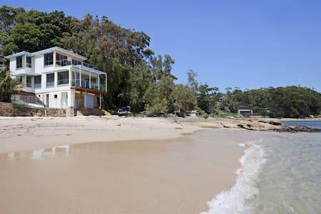 Absolute Beachfront