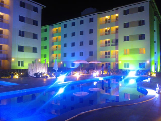 Apartamento em Salvador,Aeroporto -  Abrantes - Huoneisto
