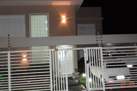 Family offers 2 suites - World Cup - Cuiabá