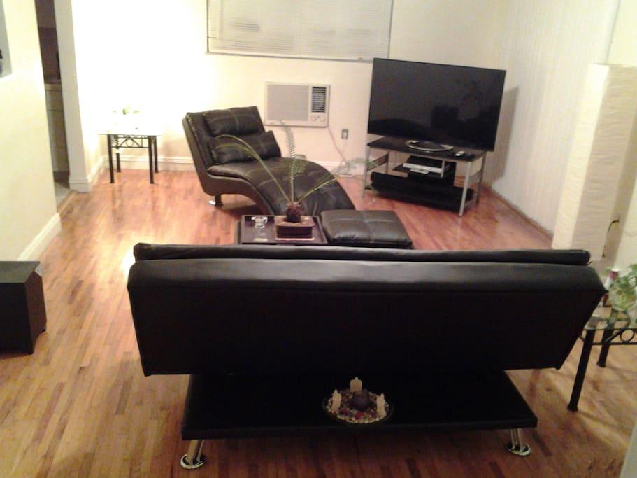Flat 55- 3-DSmart Tv with Wi-Fi