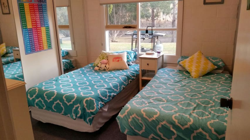 Do you need a bed or 3 on the coast - Bellbrae - Haus