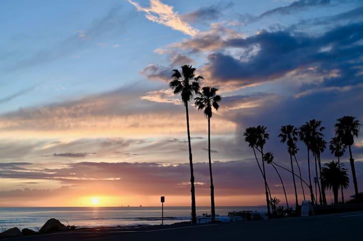 Private Getaway Near Beaches & LAX