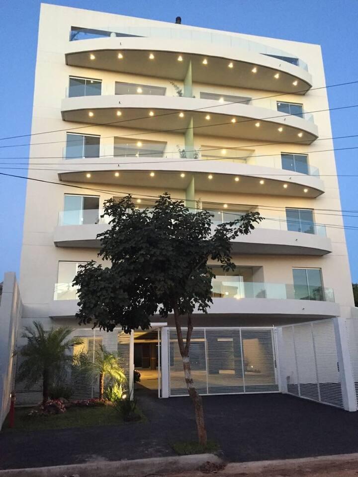 Apartamento en Edificio Punta del Este Tower.