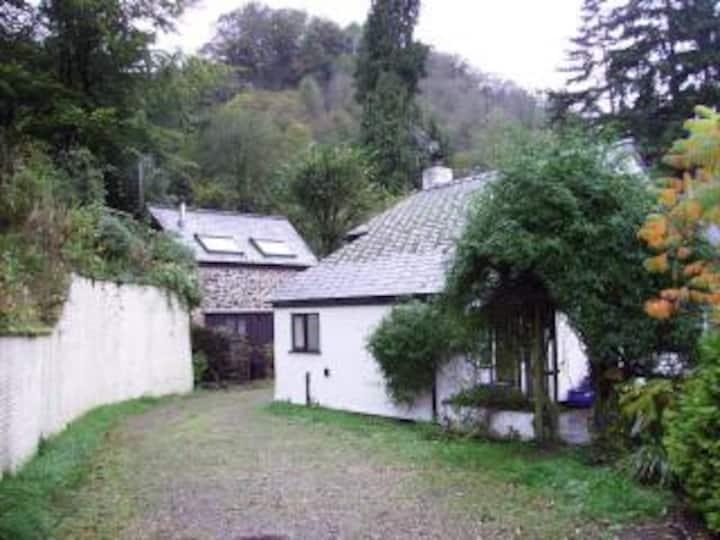 Coach House - Dulverton - Exmoor National Park.