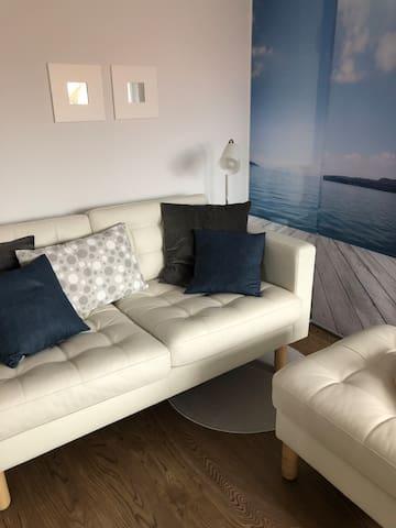 Supersüsses neues Apartment in Bad Zwischenahn!!