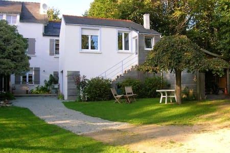 studio independant  bien equipé - La Forêt-Fouesnant - Appartamento