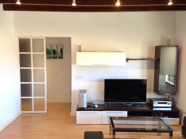 Nice new duplex in Manacor center - Manacor - Flat