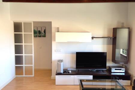 Nice new duplex in Manacor center - Manacor - Lejlighed