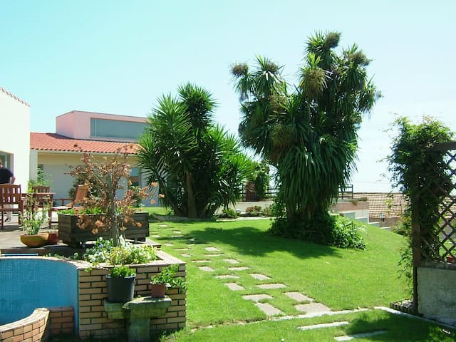 Casa de Férias / Country House - Chamosinhos - Dům