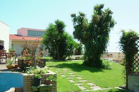 Casa de Férias / Country House - Chamosinhos - Hus