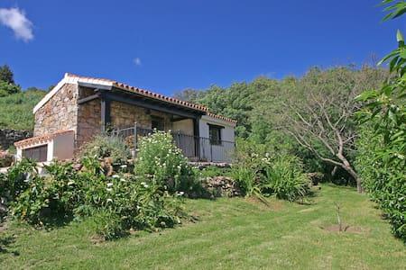 Tarifa cottage with stunning views - Pelayo - Lain-lain