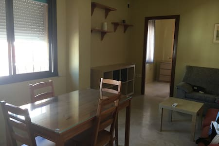 Apartamento a 15 minutos de Sevilla - Brenes - Lejlighed