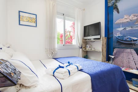Bed&Breakfast in house with pool - Palma de Mallorca - Bed & Breakfast