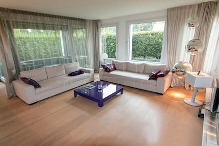 Luxury high-end design apartment 3 bedrooms 165m2
