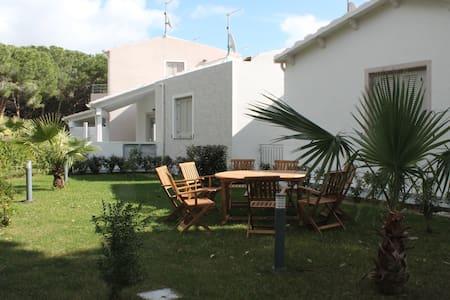Amazing 2 Floors Villa close to the sea - San Pietro a Mare - Villa