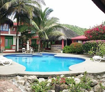 B&B con servicio de Hotel *** - Canoa - Bed & Breakfast