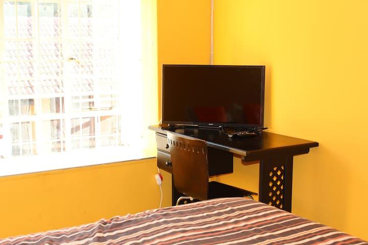 Guest Room in Sandton