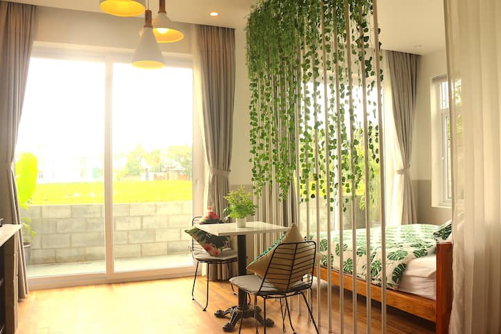 Refreshing Room - Present home Hoi An