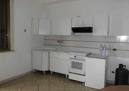 casa indipendente a gibellina - Nuova Gibellina