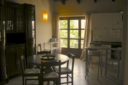 Apartment int. E8 at Villa Scati - Melazzo - Квартира