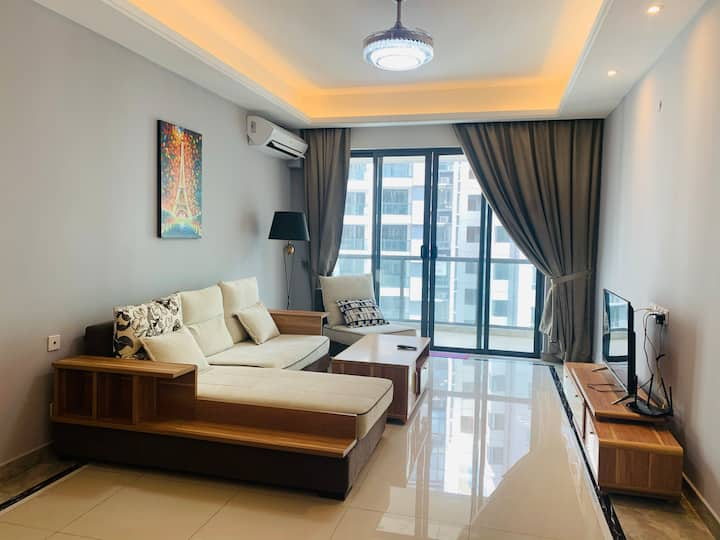 R&F Princess Cove 3Bedroom Suite 3007 By Harzaf
