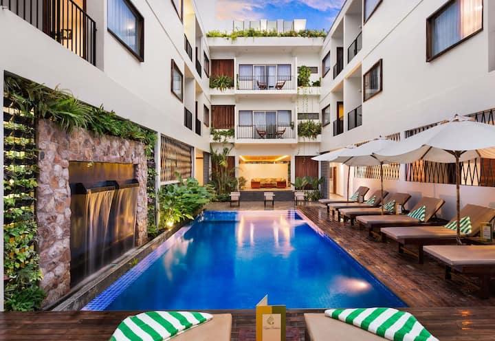 Popular Residence Hotel