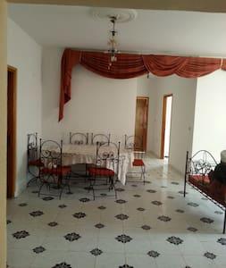 Appartement S+2 pieds dans l'eau - Sousse