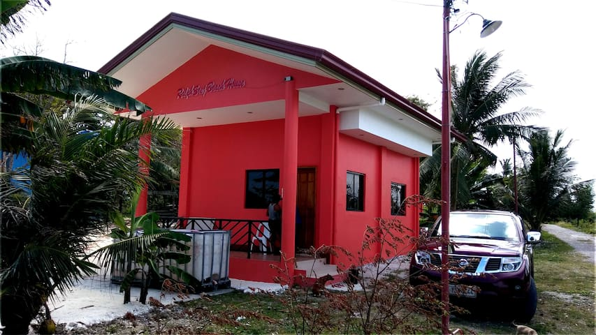 Ralphs Beach House and Resort - Cebu City - Hus