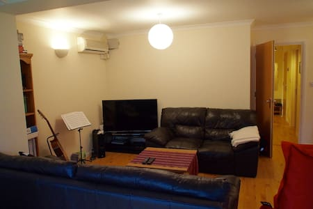 Large double, close to Addenbrookes - Great Shelford