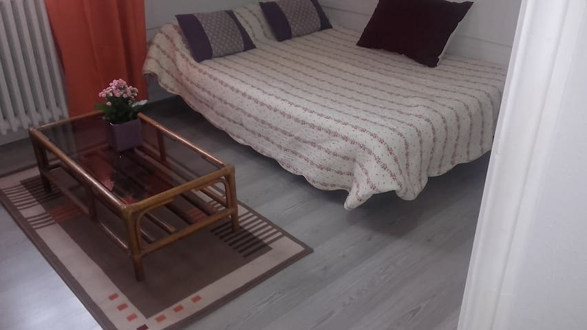 Chambre 10m2 - Montpellier - Apto. en complejo residencial