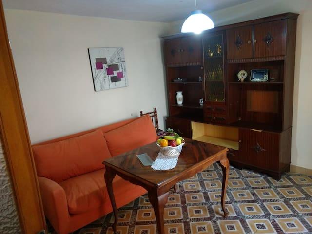 Casa en Almonacid del Marquesado