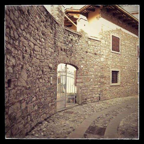 B&B Piccola Corte nel cuore di Cividale del Friuli