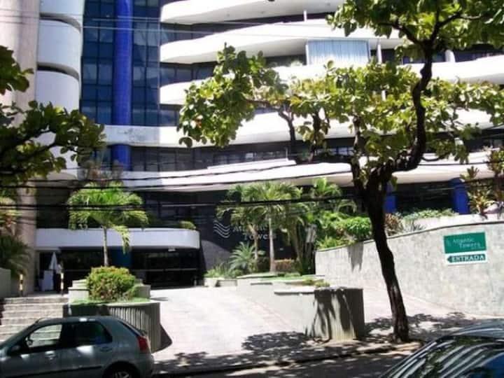 Venha conhecer a melhor localização de Salvador